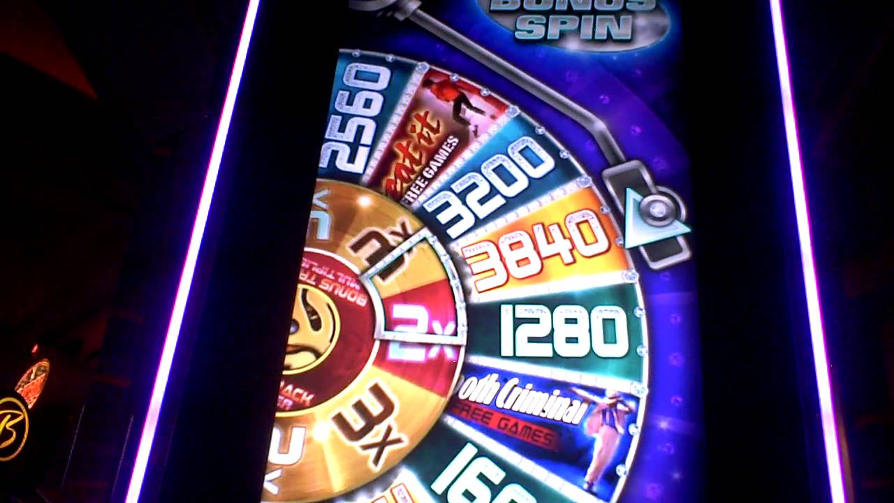 Michael Jackson Slot Machine Vegas