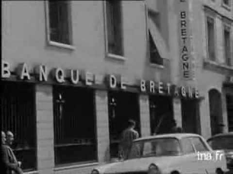 Les bretons de Paris en 1969
