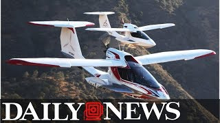 Designer of Roy Halladay plane died while flying one earlier this year