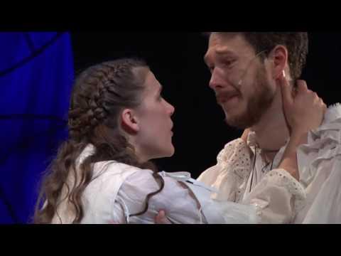 Пьеса Жанна в театре Драмы - Бабский блог