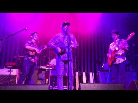 """Hallelujah"" (Leonard Cohen cover) - Jake Shimabukuro & Brad Corrigan - Iron City - 6/22/17"