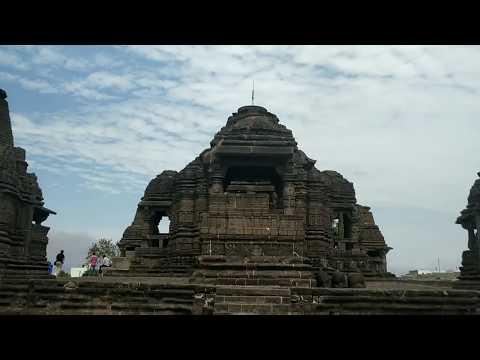 गोंदेश्वर मंदिर सिन्नर{Gondeshwar Temple Sinnar} NASHIK