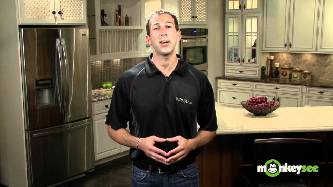 Repair Tips For A Fridge Thats Not Cooling Youtube Wiring Diagram Engel