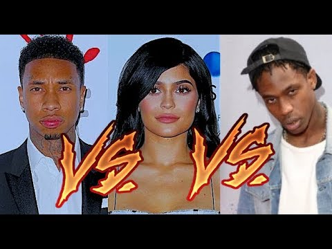 Tyga RESPONDS to Kylie Jenner Pregnancy ' Thats Not Travis Scott Baby ITS MINE' LOL
