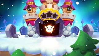 Monster Busters: Ice Slide (Promotional Video) - English version