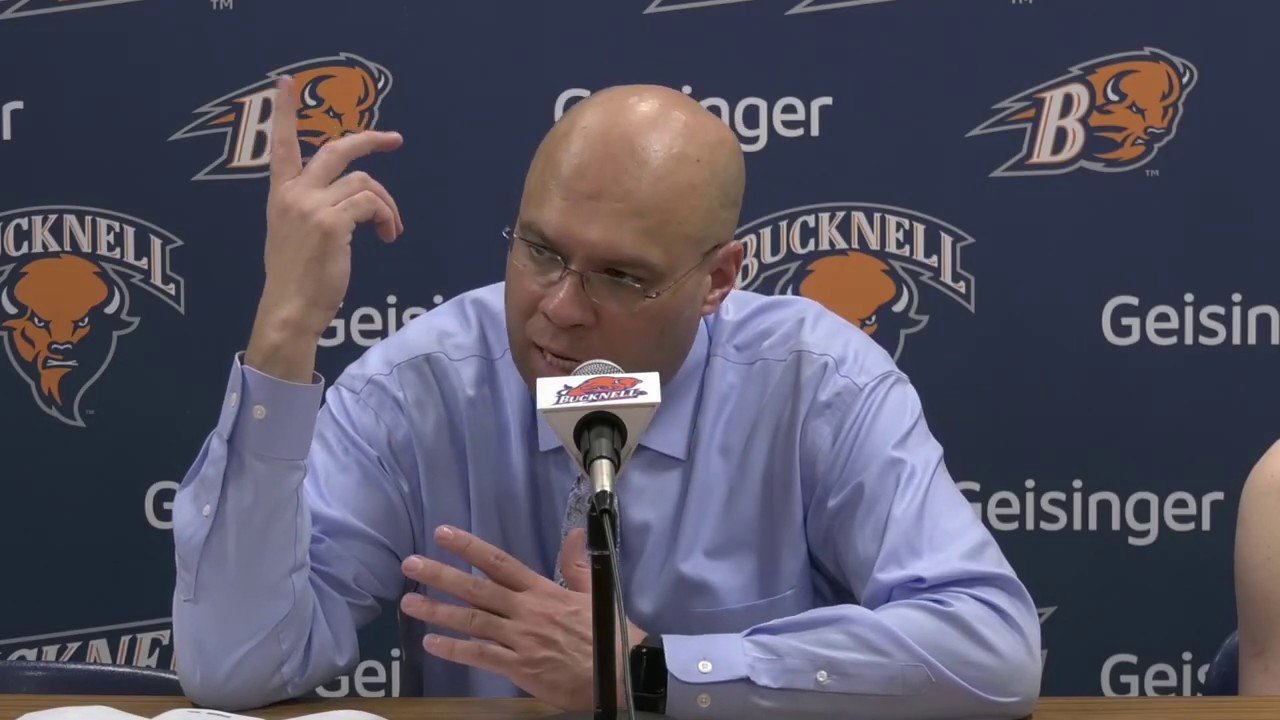 Mens Basketball Post-Game Press Conference vs South