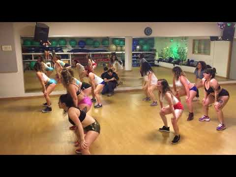 Gal BePole Choreo- Clappers / Wale