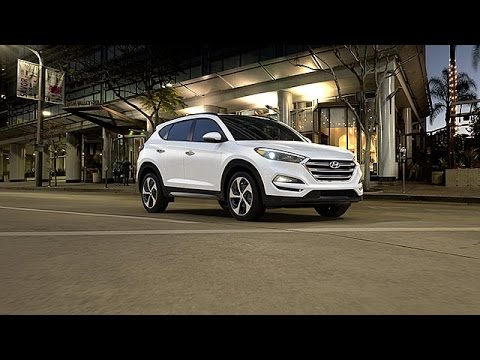 2016 hyundai tucson 1 6 liter turbo awd review youtube. Black Bedroom Furniture Sets. Home Design Ideas