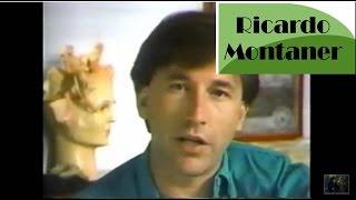 Ricardo Montaner Solo con un beso Video Oficial
