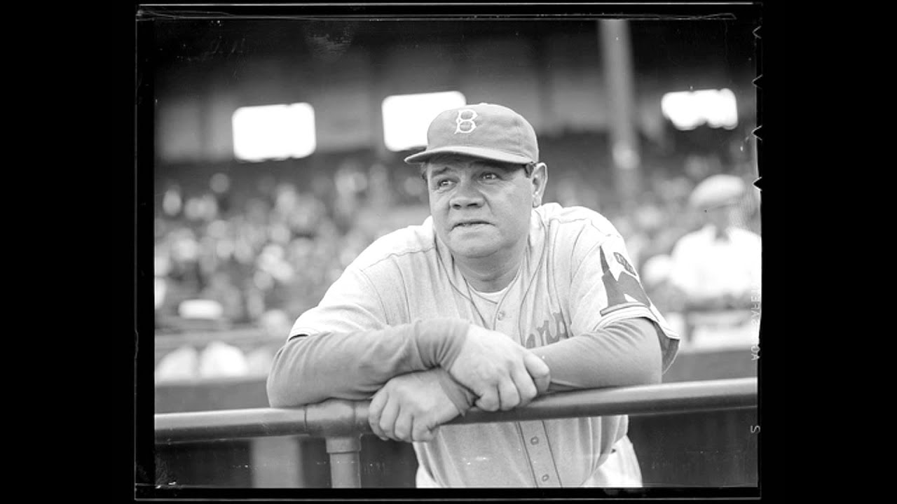 Babe Ruth - Youtube-7993