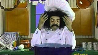 Don Pepe Roni - Sopa de Pasta