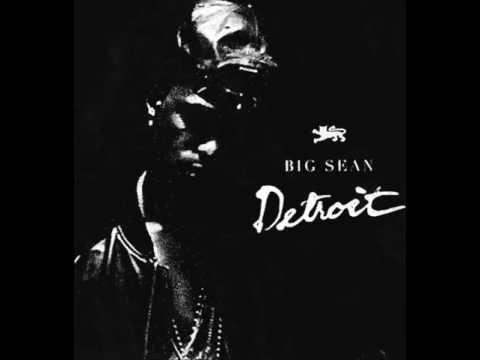 Big Sean- Mula Ft. French Montana (Detriot)