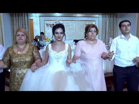 03- Езидская свадьба в Армении Ншан&Марине- 2016