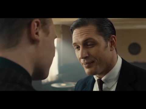 the krays   legend   fight scene