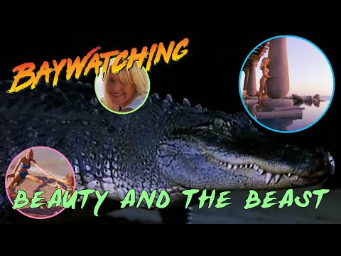 Baywatching: Beauty And The Beast