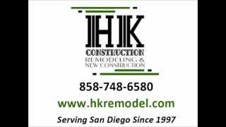 Room And Loft Addition Contractor In San Diego Hk Construction