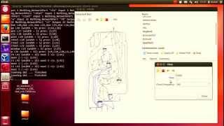 eTeak: A Synchronous Elastic Dataflow Synthesiser