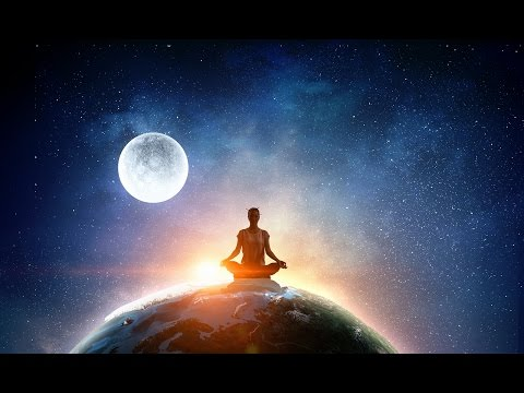 Chakra Sleep Music ➤ Open, Cleanse, Balance & Heal - Chakra Sleeping Meditation Healing Sounds