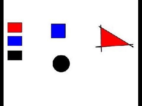 Flash Tutorial Request 46 Color Picture Auto Fill