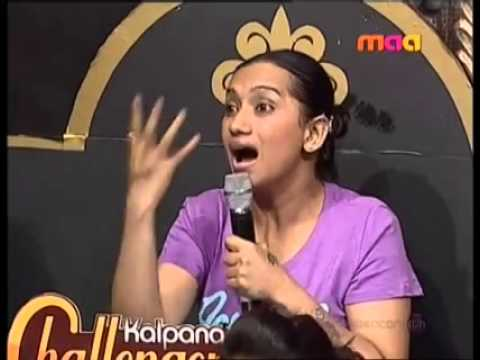 Prudhvi Chandra Super SInger performance - Aaromale