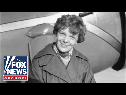 Amelia Earhart Disappearance '99 Percent' Solved