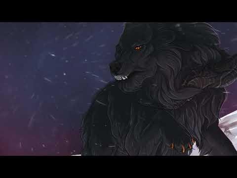 Anime wolves - I'm not afraid