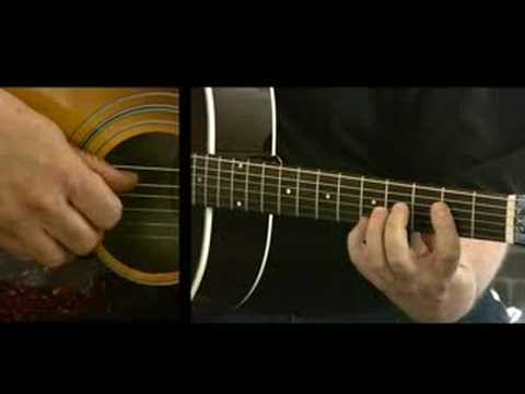 "Blues Guitar lesson, MDBG:""Big Road Blues"" TAB"