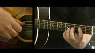"""Blues Guitar lesson, MDBG:""""Big Road Blues"""" TAB"""