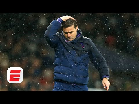Premier League Mauricio Pochettino sacked by Tottenham: 'I'm SHOCKED!' - Steve Nicol | Premier League