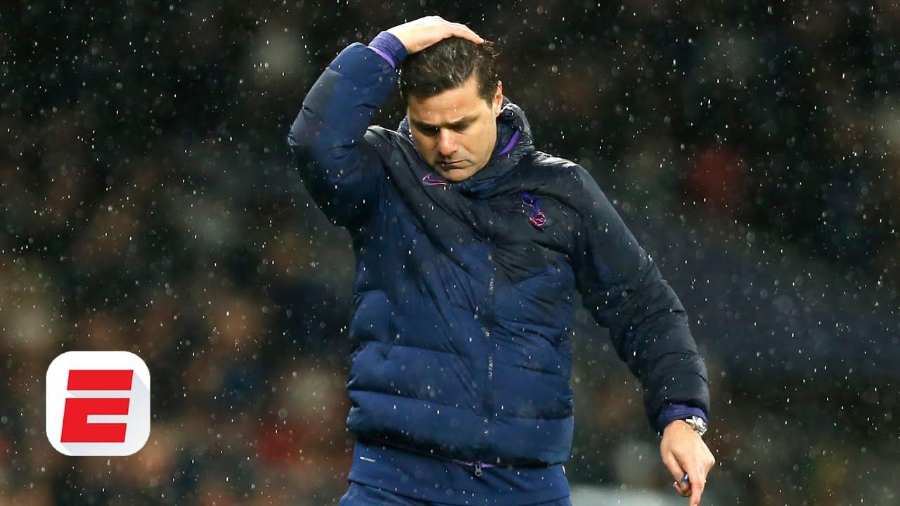 Mauricio Pochettino Sacked as Tottenham Manager Amid ...