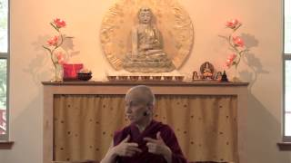 07 Manjushri Retreat 2015: How to Practice Between Sessions 01-22-15