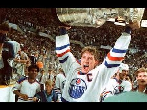Top 10 NHL Players of All Time [LIST]