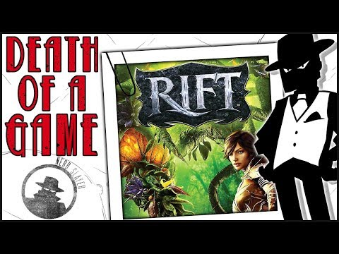 Death of a Game: Rift
