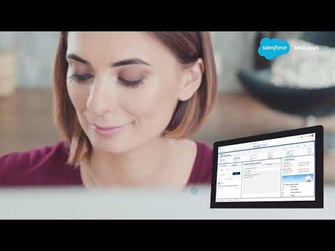 Amadeus service optimizer application on Salesforce AppExchange