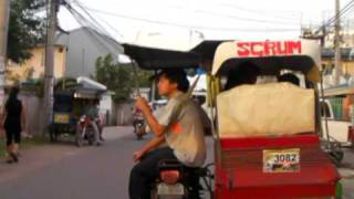 Motorbike Ride Thru Basak, Mactan Island. Thumbnail