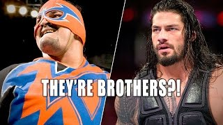 Superstars you didn't know were brothers: 5 Things