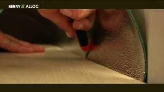 BerryAlloc Installatievideo Parket (Nederlands)
