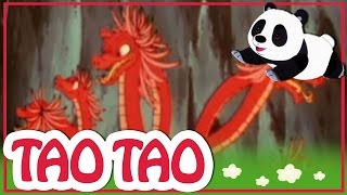 Tao Tao - 26 - האורות החסרים Elves