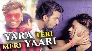 Yaari hai - Tony Kakkar | Siddharth Nigam | Riyaz Aly | Friendship Anthem | AS CREATION