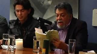 Párrafos de aire: Poema en prosa de León De Greiff - Álvaro Miranda - Fredy Yezzed - 2/11