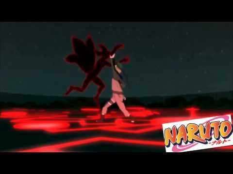 Konoha vs Kabuto Edo tensei Naruto vs Kyuubi Black Tails AMV
