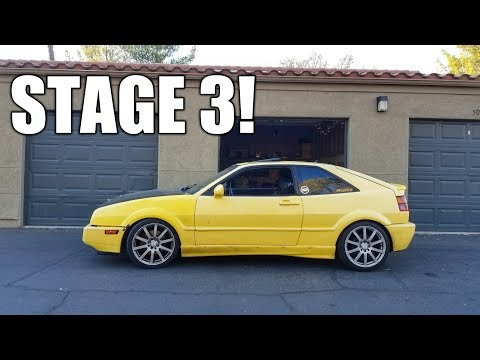 STAGE 3 PERFORMANCE CHIP INSTALL, IT ACTUALLY WORKS!