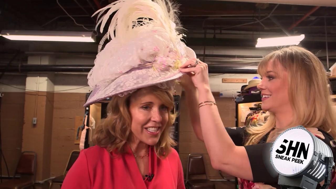 Hello, Dolly!'s Analisa Leaming | NBC Bay Area Sneak Peek