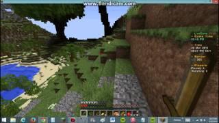 Minecraft Quarter Quell: Episode 3: Short Fingernails