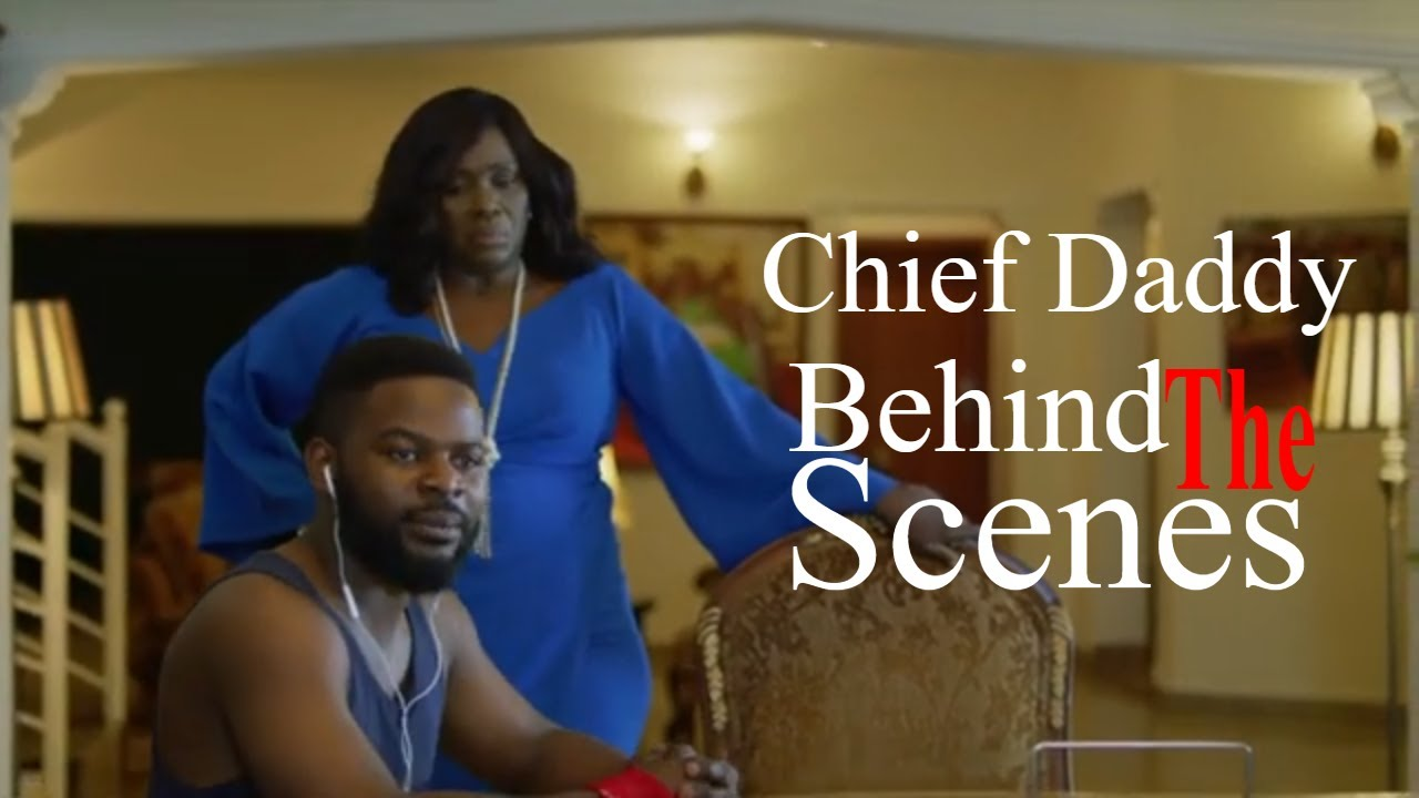 Download Chief Daddy | Behind The Scenes