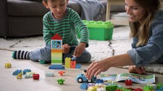 Lego Brick Box 10913