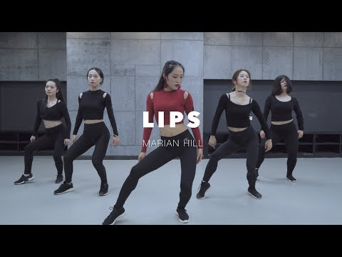 Marian Hill - Lips/曾阳 Abby Dance Cover