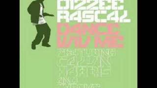 Dizzee Rascal ft. Calvin Haris - Dance With Me