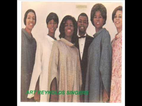 The Art Reynolds Singers singing Long Dusty Road