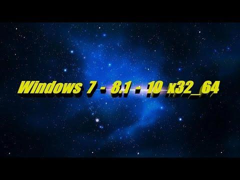 Скачать Windows 7- 8.1-10 X32 X64